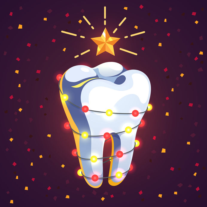 Give the gift of better oral health wiht our holiday gift guide