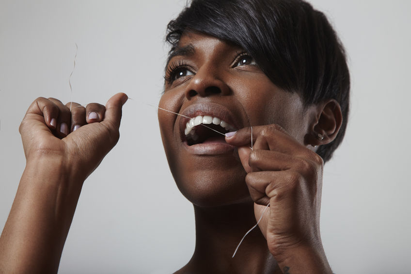 Flossing is a super important part of comprehensive oral hygiene– and your friends at Tedford Family Dentistry near Chattanooga want you to know how paramount it is to floss your teeth.