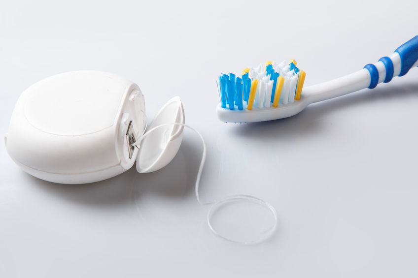 Flossing your teeth every day is a critical part of overall oral hygiene– and your Chattanooga dentist will tell you how important it is to floss your teeth regularly.
