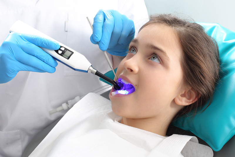 Tedford Family Dentistry believes sealants are a great step toward achieving low cost dental care.