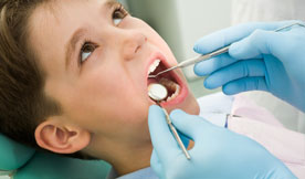Pediatric Dentist Ooltewah TN